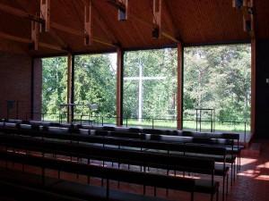 オナニエミ教会